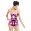 Bohemian Purple (Swimsuit)