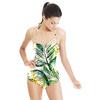 Tropical Foliage (Swimsuit)
