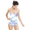 Blue Boho (Swimsuit)