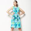 Color Texture (Dress)