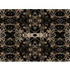 Victorian Dark Decorative Seamless Pattern (Original)