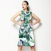 Blurry Vegetation (Dress)