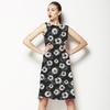 Shibori Dot (Dress)