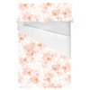 Sweet Flowers With Animal Print (Bed)