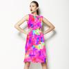 Pink Pixel (Dress)