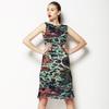 Sunken Roses (Dress)