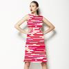 Modern Stripe (Dress)