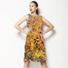 Fire Pixel (Dress)