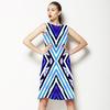 New Stripes Pattern 10 (Dress)