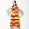 Electricity Tribal 9 (Dress)