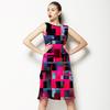 Red Urban (Dress)