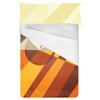 Geometric Abstract Pattern (Bed)