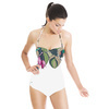 Leaves Tropical Foliage (Swimsuit)