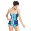 New Stripes Pattern 3 (Swimsuit)