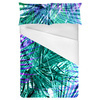 Palm Tree Leaf Texture (Bed)