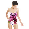 Iris Blooming (Swimsuit)