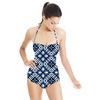 Modern Geometric Seamless Pattern (Swimsuit)