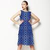 Sumatra Blue (Dress)