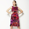 Floral Motion (Dress)