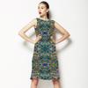 Totem Mosaic (Dress)