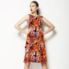 Nature Glyphs (Dress)
