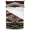 Tribal Brushed Stripes (Bed)