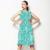 Aqua Expression (Dress)
