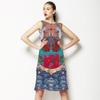 Oriental Dusk (Dress)
