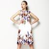 Surreal Floral (Dress)