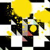 Yellow Graffiti (Original)