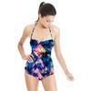 Sci-Flower (Swimsuit)