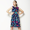 Tiny Floral All Over (Dress)