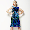 Seamless Camouflage Pattern (Dress)