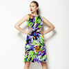 Nature in Movement (Dress)