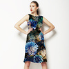 Blue Delight (Dress)