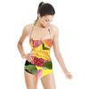 Pixel Flower (Swimsuit)
