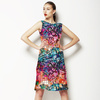 Abstract Geo Form (Dress)