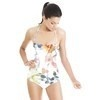 Photographic Spring Floral (Swimsuit)