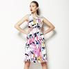 Geometric Mix (Dress)