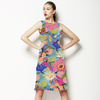 Flower Pop Expressive Bloom (Dress)
