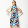 Tribe of Colors (Dress)