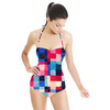 Fresh Mosaic (Swimsuit)