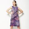 Layered Lotus (Dress)