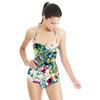 Ocean Floral (Swimsuit)