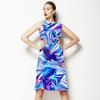 Whirlpools (Dress)