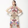 Magic Flowers (Dress)