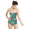 Aqua Tropical Nature (Swimsuit)