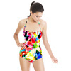 Tropical Lily (Swimsuit)