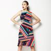 Vk36_Colored Patchwork (Dress)