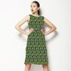 Triangles Wave (Dress)